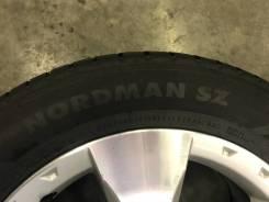 Nokian Nordman SZ, 225/55/R17