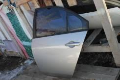 Nissan Primera P12 дверь задняя левая