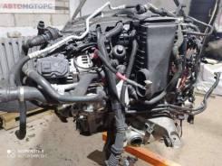 Двигатель BMW X6 F16, 2018, 3 л, дизель (N57D30B)