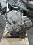 Двигатель Nissan X-trail/Qashqai MR20DE