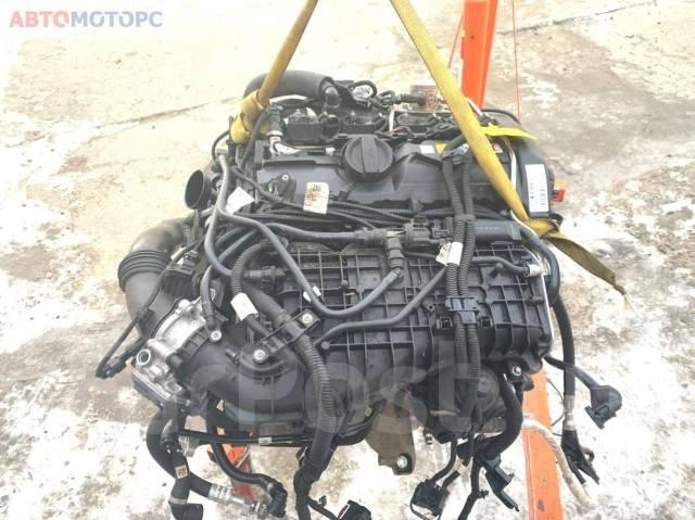 Двигатель BMW 4, F32/F33/F36, 2019, 2 л, бензин (B48B20A)