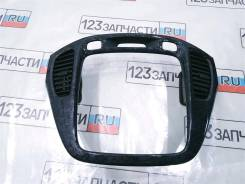 Рамка магнитолы Toyota Kluger ACU25W 5540548080B0
