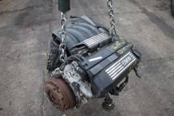 Двигатель на BMW 3 (E46) N46B20