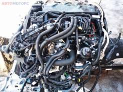 Двигатель BMW 5, G30/G31 2020, 2 л, дизель (B47D20B)