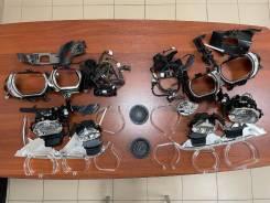 Запчасти передних LED фар BMW X5F15, X6F16
