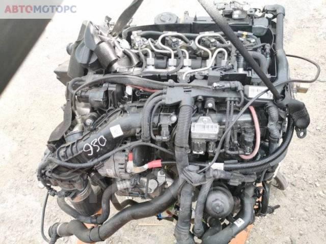 Двигатель BMW 4, F32/F33/F36, 2018, 2 л, дизель (B47D20A)