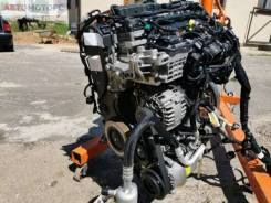 Двигатель Ford Kuga 2, 2018, 2 л, дизель (10DY1E)