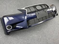 Бампер передний Lexus GS350 GRL10