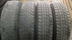 Продам комплект зимних колес на штамповке 155/80R13