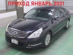 Задняя левая дверь цвет В20 Nissan Teana J32 VQ25 VQ35 2008-2014