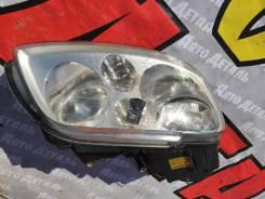 Фара правая Volkswagen Touran Тоуран 2003-2006