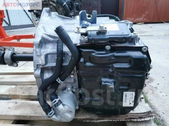 АКПП Mini Clubman 2, 2018, 2 л, бензин (GA8F22AW)