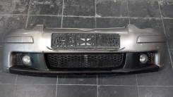 Бампер передний Toyota VITZ RS Рестайл кузов NCP13, NCP13, NCP15