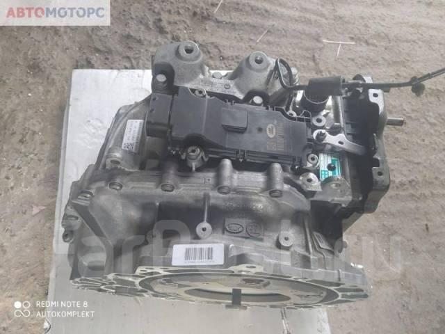 АКПП Land Rover Discovery Sport 1, 2 л, дизель (204DTD)
