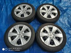 Комплект готовых колес Toyota Ractis 175/60 R16