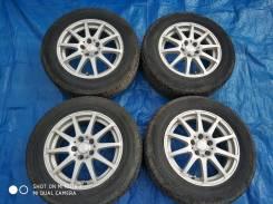 Комплект готовых колес 195/65R15 Aqua