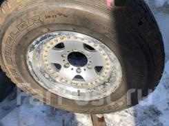 Bridgestone Blizzak DM-Z2, 275/70 R16