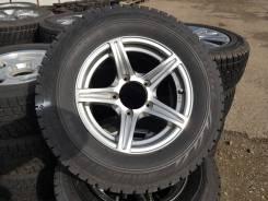 Зимние колёса Bridgestone Blizzak revo-gz 205/70R15