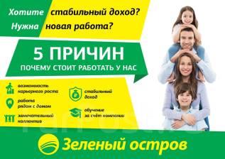"""Продавец-кассир. ООО """"ИДЕЯ"""". Улица Светланская 106"""