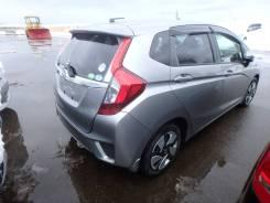 Дверь правая задняя Honda Fit 2014, цвет NH823M, GK, GP5, GP6 GK3 LEB
