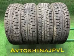 Bridgestone Blizzak Revo GZ, (A4734) 195/65R15