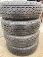 Bridgestone Duravis R670, LT 195/70 R15 106/104L