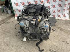 Двигатель Nissan Skyline HNV37 2014 VQ35HR