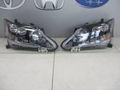 Фары Lexus HS250H