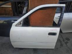 Дверь в разбор Toyota Camry
