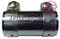 Хомут крепления глушителя, 60.0x90 mm (6r) JP 1121401600 1121401600