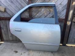 Дверь задняя правая Toyota Camry Gracia