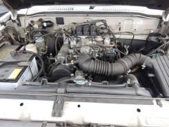 Двигатель в сборе 6VD1 Bighorn