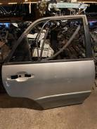 Дверь задняя правая Toyota Harrier MCU15