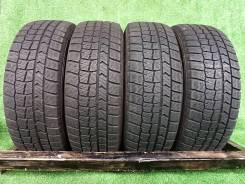 Dunlop Winter Maxx WM02, 195/65/15