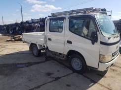 Toyota ToyoAce. Продам грузовик Toyoace, 3 000куб. см., 1 250кг., 4x4