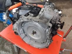 АКПП Toyota Harrier Hybrid без пробега по РФ