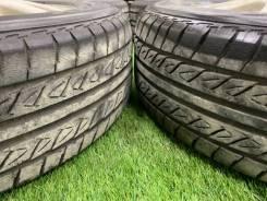 Комплект оригинальных колес на летней резине Б/П по РФ