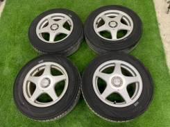 Комплект колес на летней резине Б/П по РФ