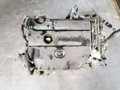 ДВС с КПП, Mazda L3-VE - AT FF LY3P коса+комп