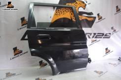 Дверь задняя правая Honda HR-V GH4 (LegoCar125) D16A