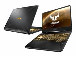 "Asus TUF Gaming FX705DT. 17.3"", 2,3ГГц, ОЗУ 8 Гб, диск 512Гб, WiFi, Bluetooth, аккумулятор на 4ч."