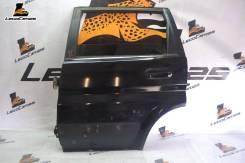 Дверь задняя левая Honda HR-V GH4 (LegoCar125) D16A