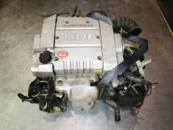ДВС с КПП, Mitsubishi 4G93 - AT F4A42 FF EA1A коса+комп