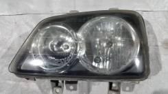 Фара левая тёмный фон Toyota CAMI / Terios J102 K3-VE