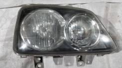 Фара правая тёмный фон Toyota CAMI / Terios J102 K3-VE