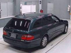 Крыло заднее правое Mercedes Benz E-Class Wagon W211 S211 универсал