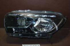 Фара левая - Lada X-RAY (2015-н. в. )