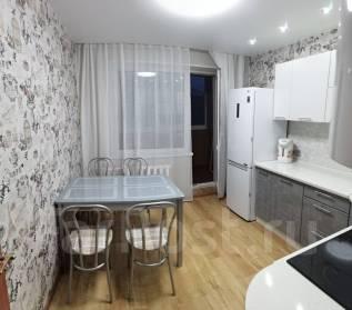 2-комнатная, улица Космонавтов 3/1. Хлебозавод, частное лицо, 55,5кв.м. Кухня