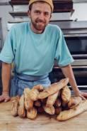 """Пекарь. Пекарня кондитерская """"Хруст"""", ИП Балахонцев Е.В. Проспект Океанский 69"""
