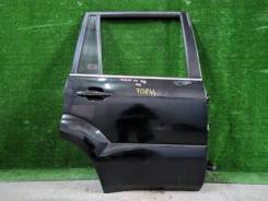 Дверь боковая Toyota Land Cruiser Prado J12# задняя правая